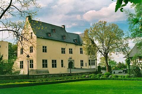 Wasserburg bei Bonn