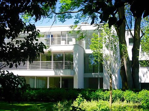 Penthouse in Marienburg